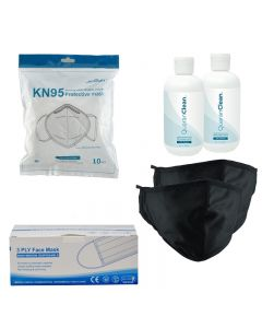 PPE Essential Care Pack