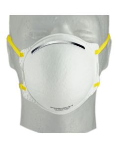 Makrite N95 Respirators